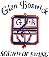 Glen Boswick and the Sound Of Swing Orchestra